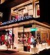 La franquicia Benetton abre una tienda de 8 plantas en Turquía