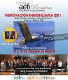 AEFI, Asociación de Expertos en Formación Inmobiliaria se reúne en el encuentro Renovación Inmobiliaria 2011