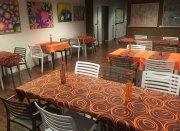 Traspaso de cafeteria-restaurante en funcionamiento
