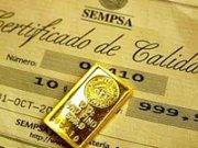 Venta Lingotes de Oro de Inversión