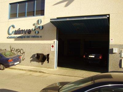Lavadero de coches traspaso de negocios de lavadero de - Tapicerias en sevilla ...