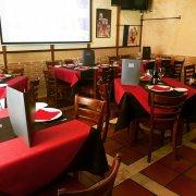 Restaurante Aranjuez
