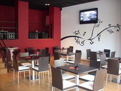 Bar cafeter a pub dise o traspaso de negocios de bar - Disenos de cafeterias ...