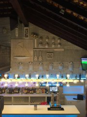 Traspaso cafeteria en La Aljorra