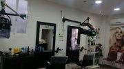 Traspaso  centro peluqueria con cabina de estetica