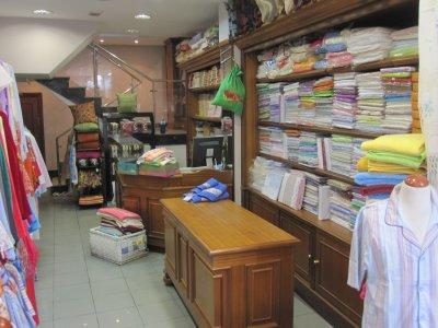 Tienda de ropa de hogar traspaso de negocios de ropa de for Tiendas de decoracion de hogar