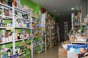 Se traspasa muy rentable herboristeria en Castellon