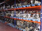 Centro de Reciclaje Vehiculos (DESGUACE)