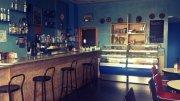 Cafetería con obrador completo