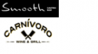 SMOOTH Gastro bar y CARNIVORO WINE&GRILL