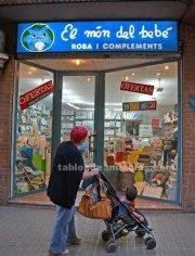 Traspaso negocio puericultura