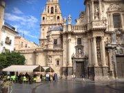 Sitio numero 1 en Murcia capital centro