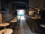 Traspaso Resto-Bar-Cafeteria