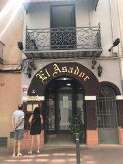 Traspaso Restaurante en Terrassa