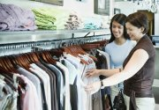 Boutique de ropa de tallas grandes