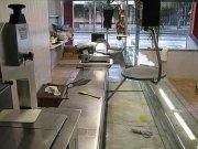 Carnicería tienda