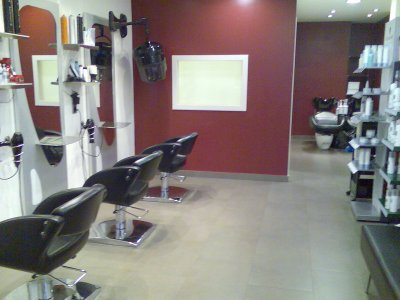 Alquiler Cabina Estetica Zaragoza : Peluqueria con cabina de estetica traspaso de negocios de