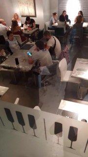 Traspaso Cafetería/Restaurante con terraza