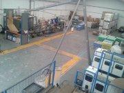 Se vende fabrica de productos quimicos