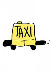 licencia taxi + coche nuevo