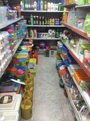Bazar Multiprecio en traspaso