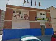 Se traspasa gimnasio en Carabanchel