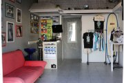 Traspaso tienda de fotografia y venta roba