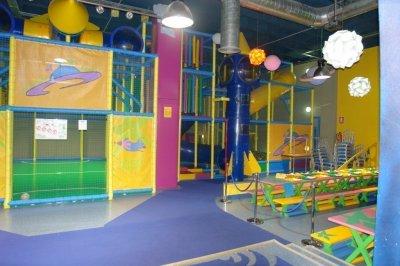 Parque infantil en alicante traspaso de negocios de centro ocio infantil san vicente del - Centro de negocios en alicante ...
