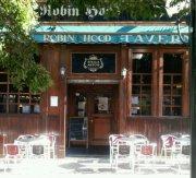 Taberna en Parque Goya