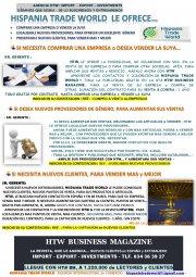 Agencia Hispania Trade World