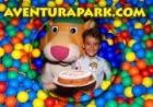Franquicias Parques Infatiles Tematicos Aventura Park