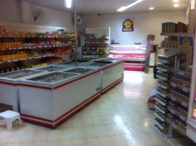 Tienda africana barcelona