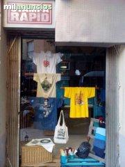 Tienda de estampación de camisetas