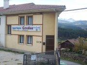Inmueble y negocio de aparta-hotel en el norte de la Sierra de Gredos