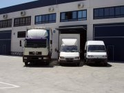 Venta Empresa Transportes y Mudanzas