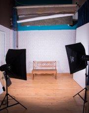 Traspaso estudio Fotografico