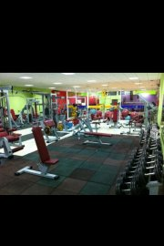 Traspaso gym. 300 m2