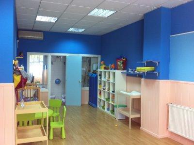 Escuelas Infantiles y Guarderías