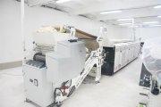 Fabrica de pan Lavash
