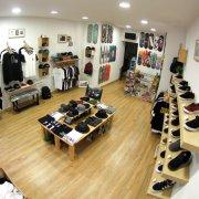 Traspaso tienda de ropa urbana