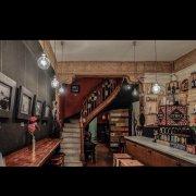 Bar-Restaurante Barrio Gotico