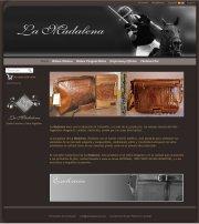 Se vende Marca, Negocio para Mercadillos de Diseño y Tienda Online: www.lamadalena.com