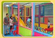 Traspaso de Parque infantil