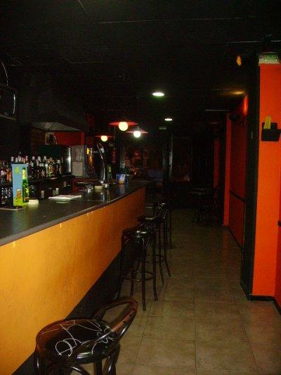 Se Traspasa Cef Bar Con Ambientaci N Musical Traspaso De