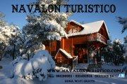Vendo complejo turismo