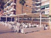 Cafetería / Bar en primera linea Paseo maritimo
