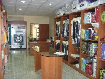 Tintorer a ropa del hogar traspaso de negocios de - Ropa hogar barcelona ...