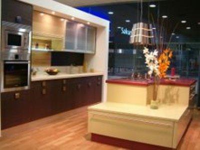 Tienda de muebles de cocina traspaso de negocios de for Muebles de cocina en murcia