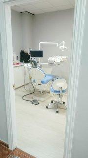se traspasa clínica dental en Málaga en funcionamiento