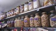 Traspaso tienda de congelados, mercat Lesseps